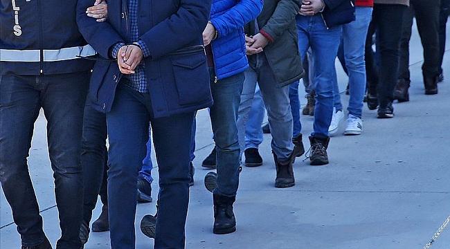 İzmir'de 176 askere yakalama kararı!