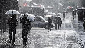 İzmir'de bu hafta hava nasıl olacak? İşte 5 günlük hava tahmini...