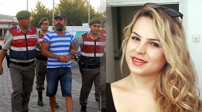 İzmir'de eşini öldüren sanığa mahkemeden iki büyük ceza!