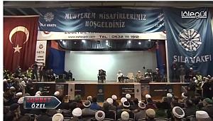 İzmir'deki o etkinlik Meclis gündeminde!
