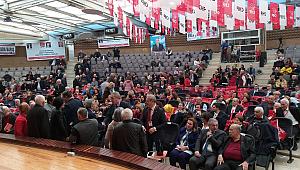 Karşıyaka'da iki adaylı kongre yarışı başladı!