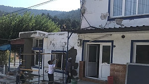 Kemalpaşa Belediyesi muhtarlık binalarını yeniliyor