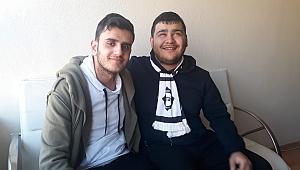 "Kenan Kabakoğlu ""Altay bana sevmeyi öğretti"""