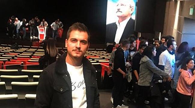 Kiraz parti gençliği için yeniden aday