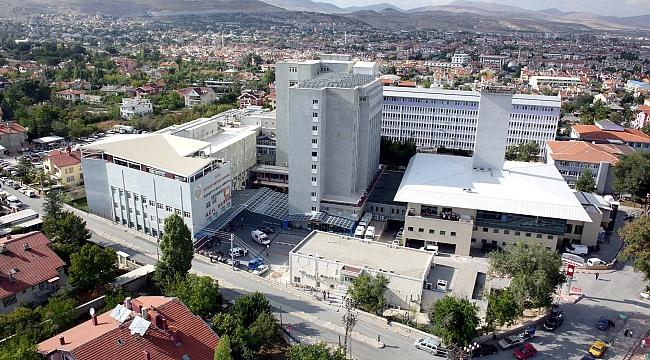 Konya'da 'corona virüsü' paniği!