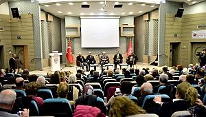 Köy Enstitüleri Bornova'da anılıyor