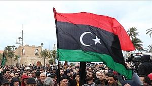 Libya'da önemli gelişme: Hafter'den ateşkes kararı