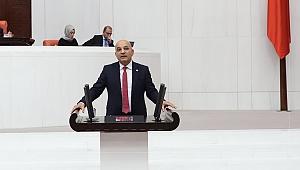 Mahir Polat: Zeytinliklerimize yazık olmasın!
