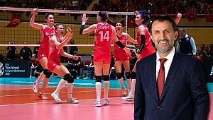 MHP'li Başkanın istifası istendi!