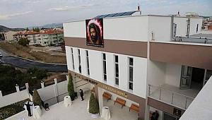 Selçuk Kültür Merkezi artık Cem Evi