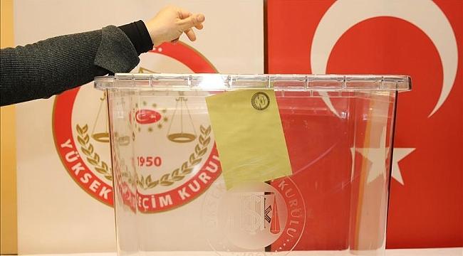 Siyasetin yeni gündemi 'erken seçim'