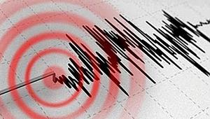 Son dakika! Manisa'da gün içinde ikinci deprem
