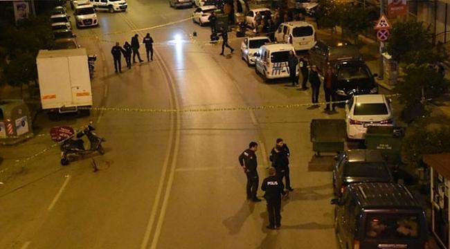 Suçsuz iki kişiyi öldürmüşlerdi! 9 şüpheli gözaltına alındı