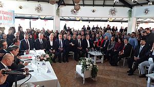 Torun: CHP'nin yükselişini önlemeye çalışıyorlar