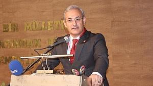 Uğur Yıldırım: Karşıyaka artık Türkiye'nin kalesi