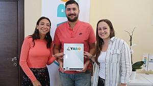 YABO ile Avrupa'da eğitim hayali gerçek oluyor