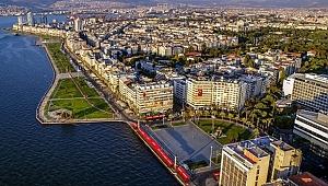 Yeni yılda İzmir'de hava nasıl olacak?