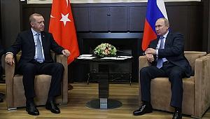 8 şehit sonrası Putin'le ilk görüşme! Peki sorun çözüldü mü?