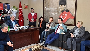Ak Partili Çiftçioğlu vaat edilen 30 projeyi sordu