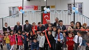 """Başkan Serdar Aksoy: """"İstiklal Savaşımız eğitim alanında devam ediyor"""""""