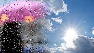 Bu hafta İzmir'i nasıl bir hava bekliyor? İşte gün gün hava durumu...