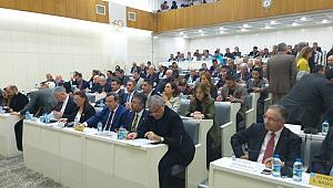 Büyükşehir'den 3 yeni komisyon: İşte o komisyonlara seçilen isimler