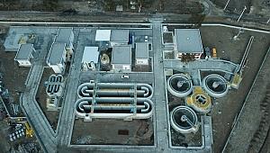 Büyükşehir'den Foça'ya o altyapı için 43 milyon yatırım