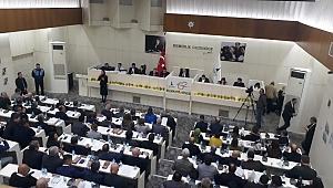 Büyükşehir Meclisinde 'Deprem'e hazır mıyız' tartışması