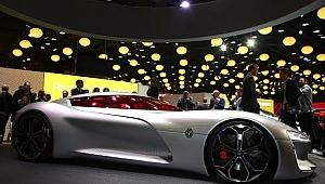 Cenevre yoksa Youtube var! Renault 3 elektrikli modelini tanıtıyor