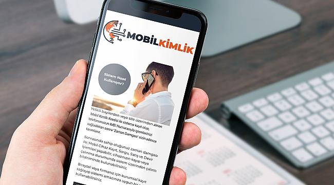 Cep Telefonlarında Dijital Mobil Kimlik ve E- Ruhsat Dönemi başlıyor