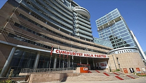 CHP'de 6 il başkanı belli oldu