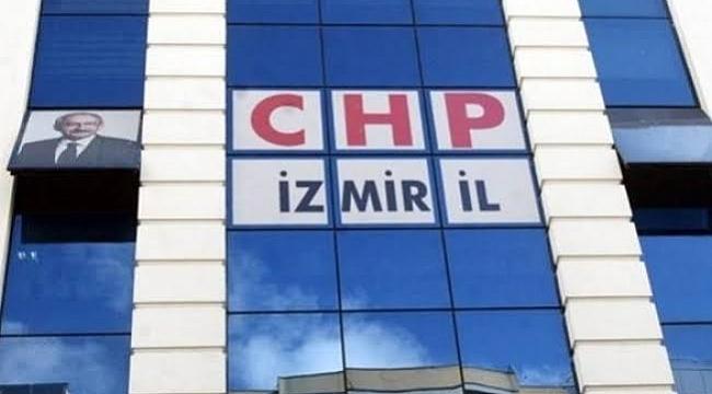 CHP İzmir'de büyük gün 'yarın'