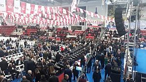 CHP İzmir İl Başkanını seçiyor