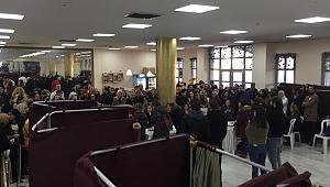 CHP Konak Kadın Kolları Başkanını Seçti