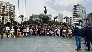 """CHP'li Gençler """"16 yıllık geçmişini yüzlerine vurarak hatırlatacağız"""""""
