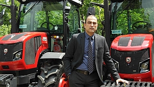 Çiftçinin gücü Erkunt, Ege'de sezonu açıyor