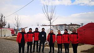 Çiğli Belediyesi Elazığlıların yüzünü güldürdü