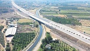 Cumhurbaşkanı otoyol açılışı için İzmir'e gelecek