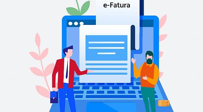 Logo Yazılım E Fatura