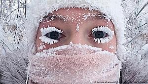 Esas kış şimdi geliyor: İzmir eksi dereceleri görecek!