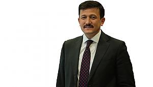 Hamza Dağ: Bu bir Türkiye  projesidir