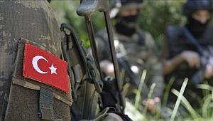 İdlib'den acı haber 5 asker şehit