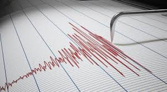 İran'da bir deprem daha!