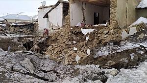 İran'daki deprem Van'ı vurdu: 8 ölü 21 yaralı