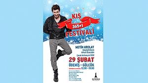 İzmir kışa festivalle veda ediyor