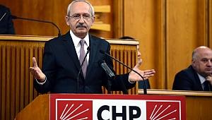 Kılıçdaroğlu FETÖ'ün siyasi ayağı olarak hükümeti gösterdi