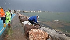 'Kıyı Ege İklim Ağı' Karşıyaka'da toplanıyor