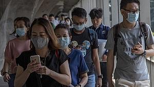 Korona virüsünü fırsata çevirdiler maske fiyatları uçtu