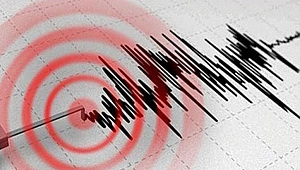 Manisa Kırkağaç'ta deprem
