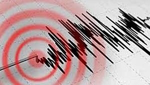 Manisa'da Deprem'in şiddeti arttı